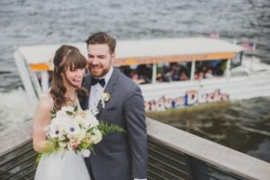 Shannon Collins Photography Power Plant wedding