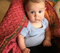 """Toddler Sleep with """"Tiny Transitions"""""""