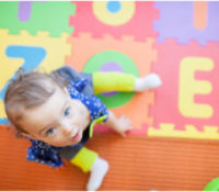 Infant Development and Play (6-12 months)