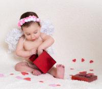 Valentine's Day and Breastfeeding
